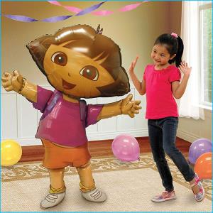 Dora the Explorer Airwalker