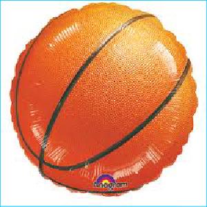 Basketball 45cm