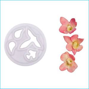FMM Cutter Singapore Orchid
