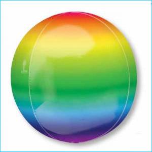 Rainbow Orbz