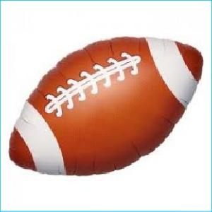 American Football Supershape