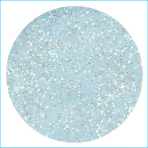 Rolkem Crystals Baby Blue 10g
