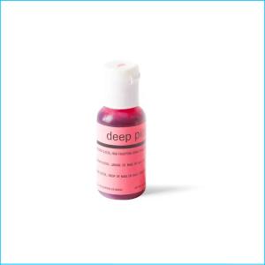 Chefmaster Airbrush Deep Pink 18g