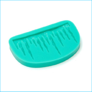 Silicone Mould Frozen Ice