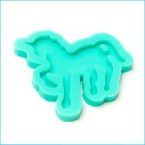 Silicone Mould Unicorn