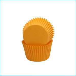 Yellow Medium Patty Pan Pk 50