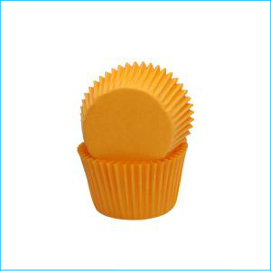 Yellow Large Patty Pan Pk 50