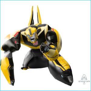 Bumblebee Airwalker