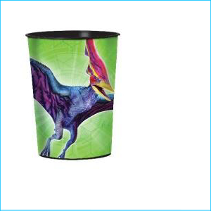 Jurassic World Favour Cup 473ml