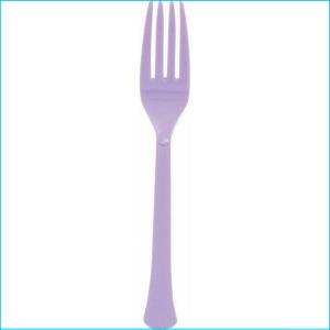 Lavender Forks Pk20