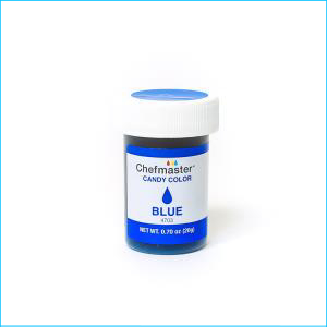 Chefmaster Candy Colour Blue 20g
