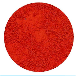 Rolkem Dust Chilli Red 10g