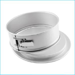 """Mondo Pro Spring Form Cake Tin 8"""" Round"""