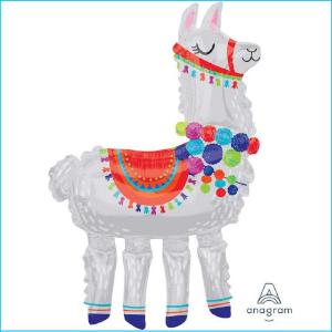 Airwalker Llama