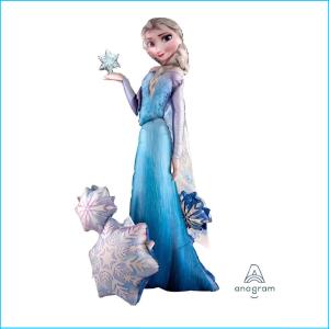 Airwalker Disney Frozen Elsa 144cm