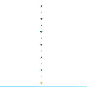 Balloon Fun String Star Primary Pack 1