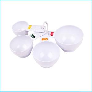 Measuring Cup Set 4 Plastic