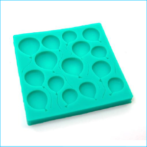 Silicone Mould Balloons