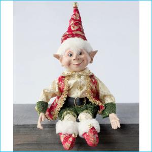 Elf Buzz 35cm XX9012