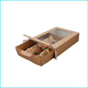 Catering Box Slide Lid 482 x 331 x 82mm