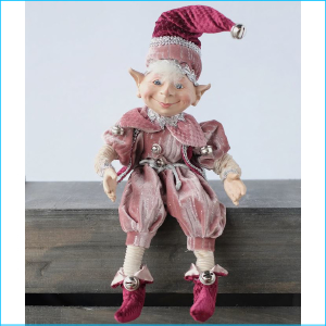 Elf Sutter XX9034