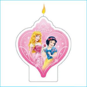 Candle Princess Pk 1
