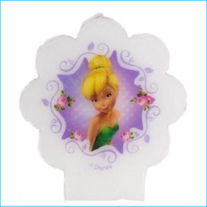 Candle Tinkerbell Pk 1