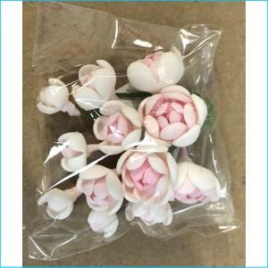 Sugar Flower Pink Jasmine Pk 10