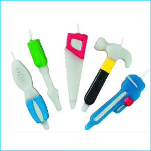 Candle Tools Pk 5