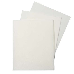 Wafer Paper White A4 Pack of 10