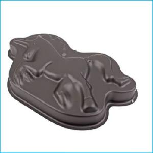 Cake Tin Unicorn