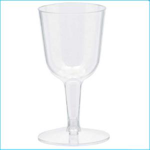 Catering Mini Wine Glasses 73ml Pk 20