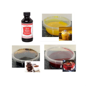 Food Flavourings & Emulsions
