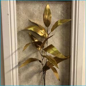 Spray Eucalyptus Gold 72cm XX9106GO