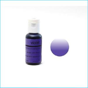 Chefmaster Airbrush Violet 18g