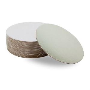 Cardboard Round Boards