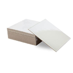 Cardboard Square Boards