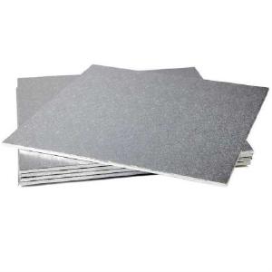 Masonite Square Boards