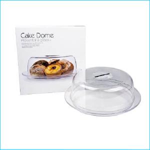Cake Dome Server 35cm Pk 1