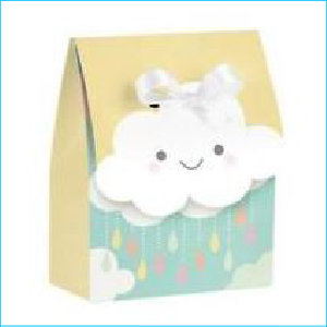Baby Shower Favour Bag Pk 12