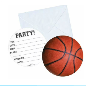 Basketball Invites Pk 8