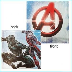 Avengers Napkins Pk 16