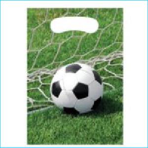 Soccer Fanatic Lootbag Pk 8