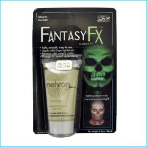 Mehron Fantasy FX Makeup Glow 30ml