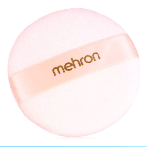 Mehron Powder Puff Applicator