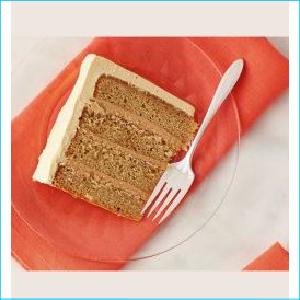 Bakels Caramel Delite Cake Mix 1kg