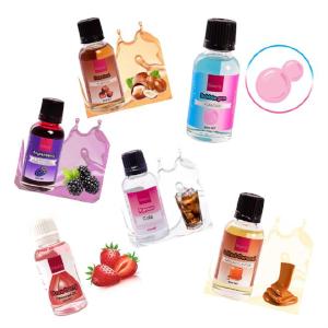 Roberts Flavours, Colours & Oils