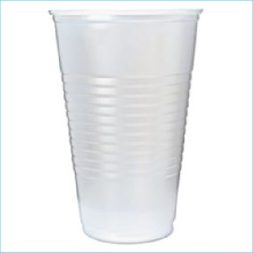 Clear Cups 500 ml Pk 15