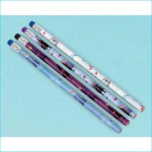 Disney Frozen Pencils Pk 8