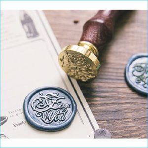 Wax Seal Stamp For You